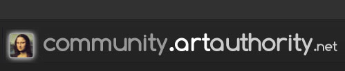 community.artauthority.net